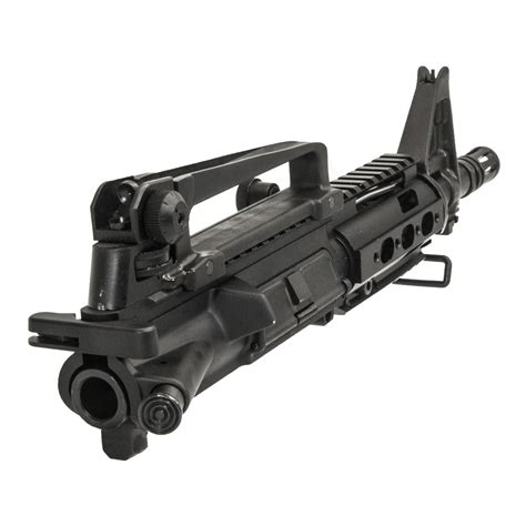 Ar 15 Pistol Upper With Bcg And Charging Handle