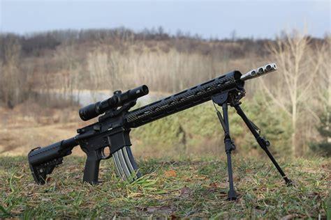 Ar 15 Platform Sniper Rifle