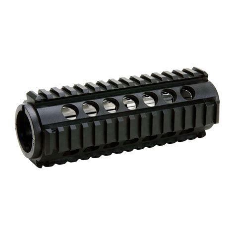 Ar 15 Polymer Quad Rail