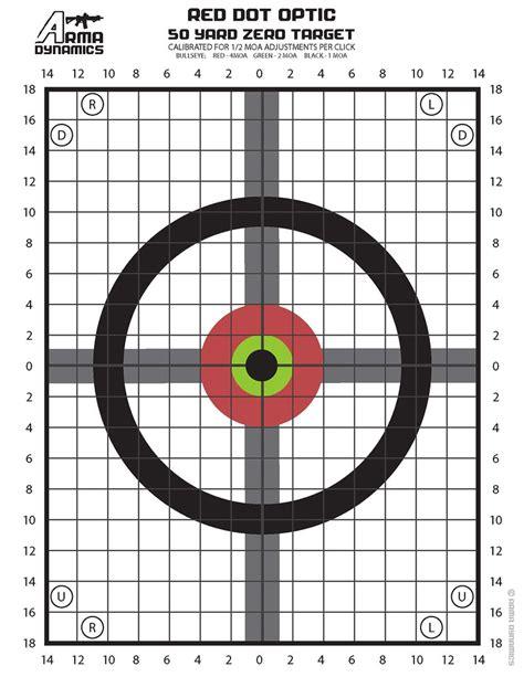 Ar 15 Printable Targets
