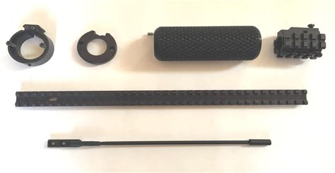 Ar 15 Pump Conversion Kit