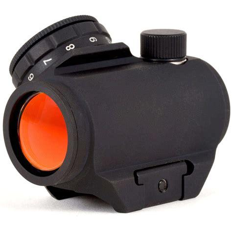 Ar 15 Reflex Red Dot Sight
