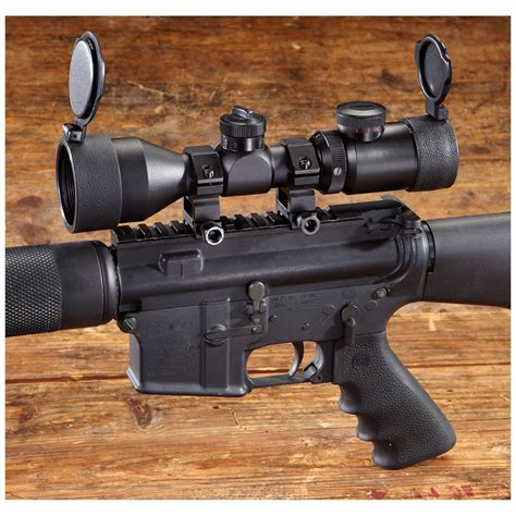 Ar 15 Rifle Scopes Light Weight And Compact And Aztec Rifle Scopes Mesa Az
