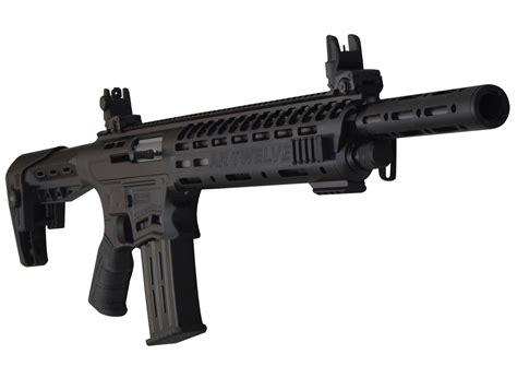 Ar 15 Semi Auto Shotgun