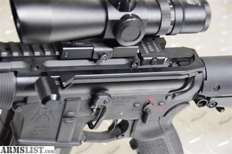 Ar 15 Side Charger Conversion