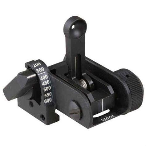 AR 15 Sights M16 Sights M4 Sights AR15 Iron Sights