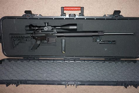 Ar 15 Sniper Rifle