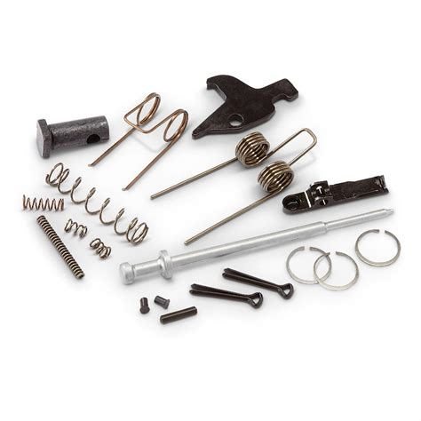Ar 15 Spare Parts Kits
