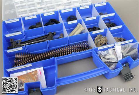Ar 15 Spare Parts Storage