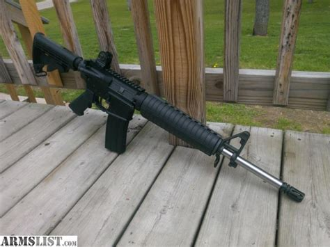 Ar 15 Stainless Steel Barrel For Sale