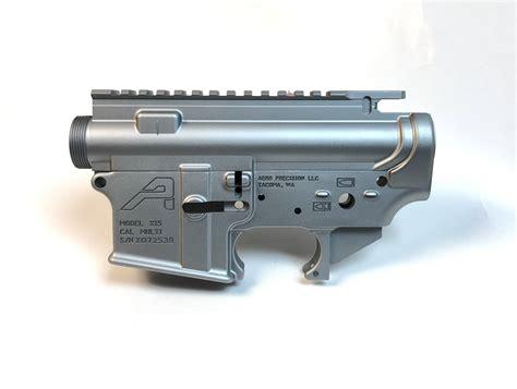 Ar 15 Steel