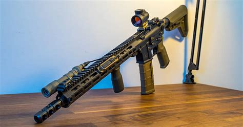 Ar 15 Suggested Upgrades