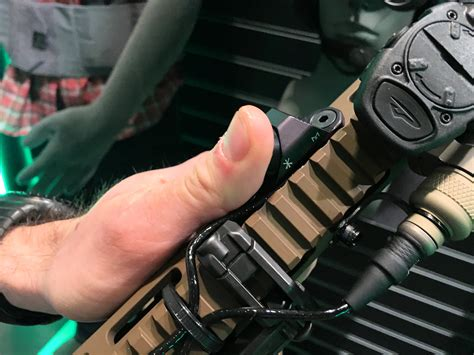 Ar 15 Tactical Light With Pressure Switch