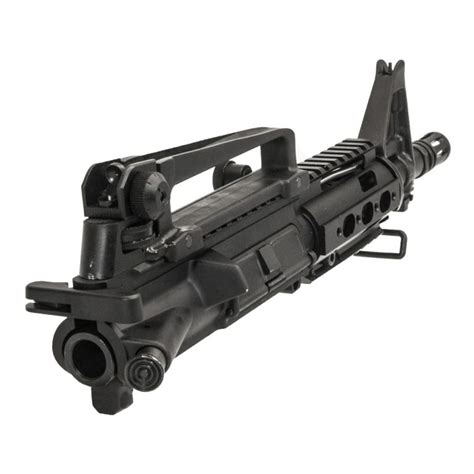 Ar 15 Upper With Bcg And Charging Handle