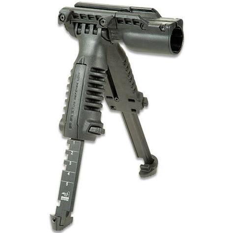 Ar 15 Vertical Grip With Bipod