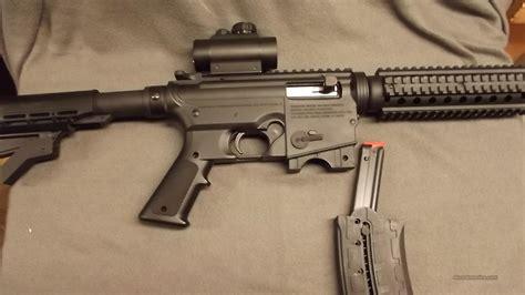 Ar 22 Rifle