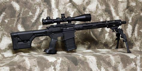 Ar 30 308 Sniper Rifle