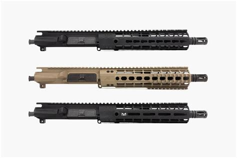 Main-Keyword Ar 300 Blackout Upper.