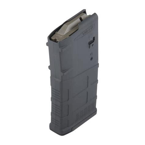 Ar 308 20rd Pmag Lr Sr Gen M3 Magazine 308 Winchester Magpul
