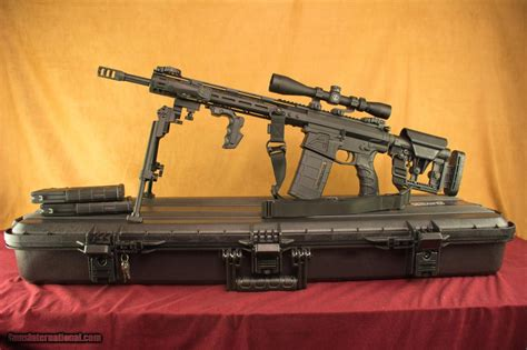Ar 308 Precision Rifle