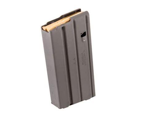 Ar 308 Suora Alumiinilipas 20 Patruunaa 308 Winchester