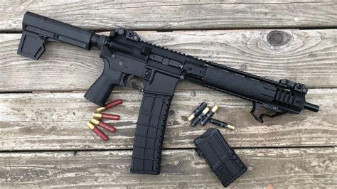 Ar 410 Rifle
