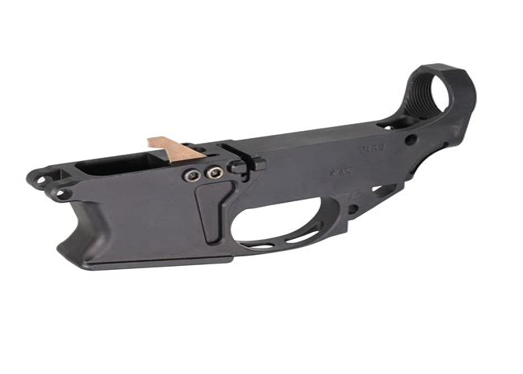Ar 9mm 80 Lower