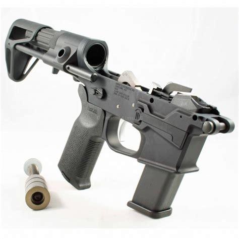 Ar 9mm Lower Glock