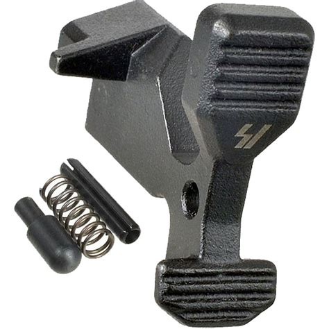 Ar Bolt Catch Blueprint