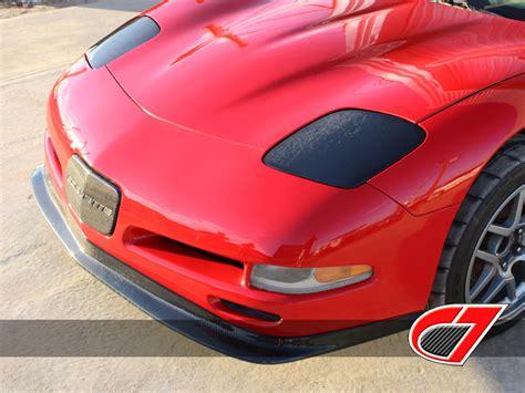 Ar Carbon Parts For C5 Corvette