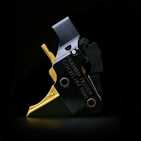 Ar Gold Trigger