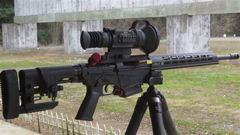 Ar Handguard On Ruger Precision Rifle