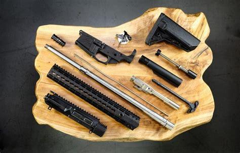 Ar Handgun Kit