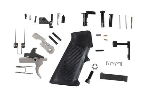 Ar Lower Parts Kit Amazon