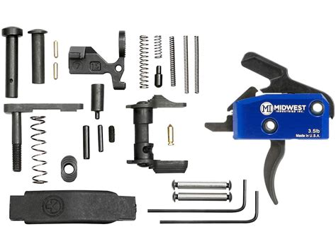 Ar Lower Parts Kit Midway