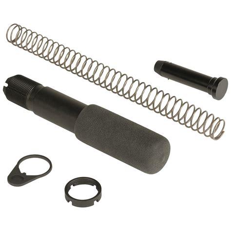 Ar Pistol Buffer Tube Requirements