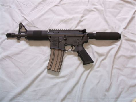 Ar Pistol For Sale