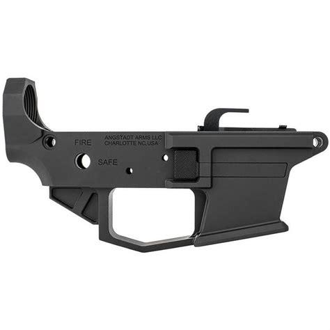 Ar Pistol Lower 45 Lower