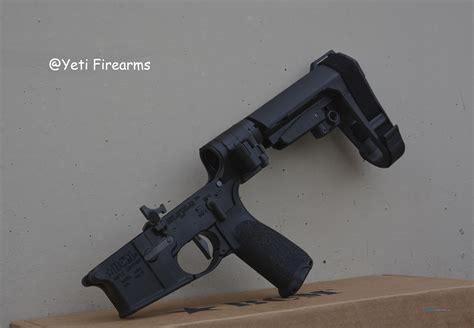 Ar Pistol Lower Laws