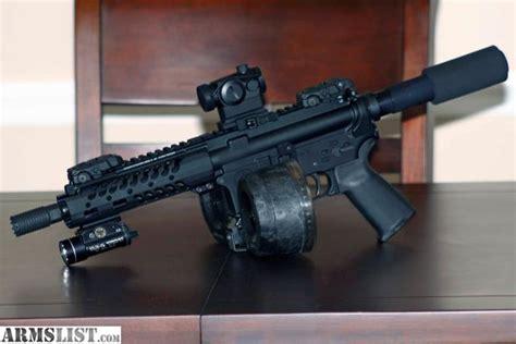 Ar Piston Pistol