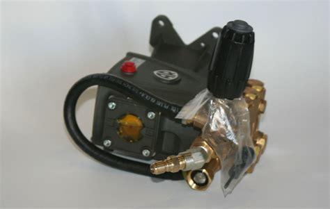 Ar Pump Rrv4g40 Parts