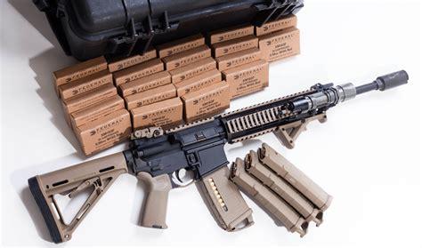 Ar Rifle Reviews