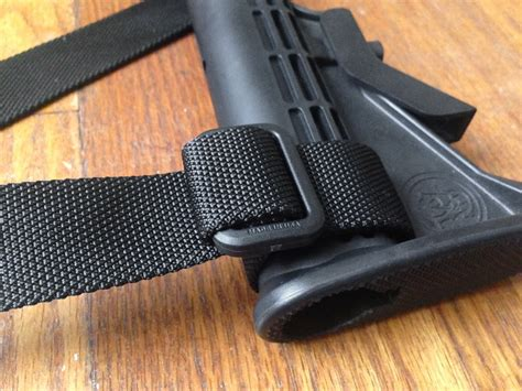 Ar Slings For Magpul Buttstock