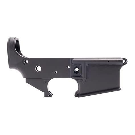 AR Stripped Lowers AR Parts And Accessories Best AR