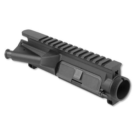AR Upper Receivers Mil Spec AR-15 Upper Receiver Assemblies