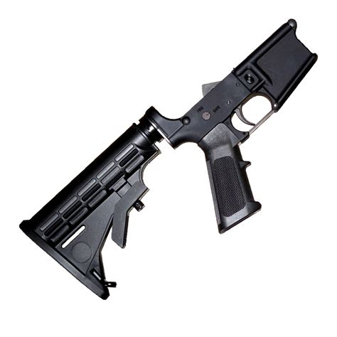 AR Uppers Lowers Rifle Accessories Mil-Spec Parts