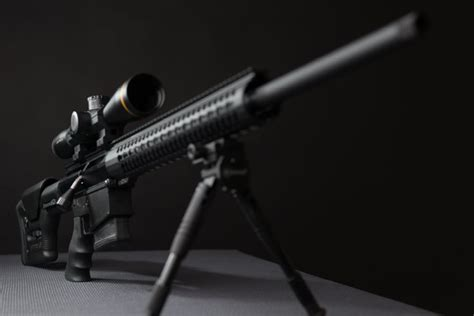 Ar10 Bolt Action Upper Made In The Usa Uintah Precision