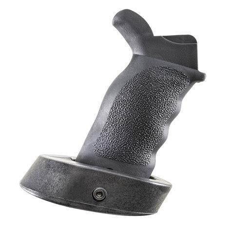 Ar10 Pistol Grip Scull