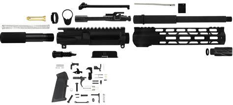 Ar15 300 Blackout Build Kit