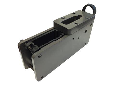 Ar15 80 Lower Hand Drill